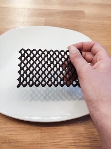 Foodini dish