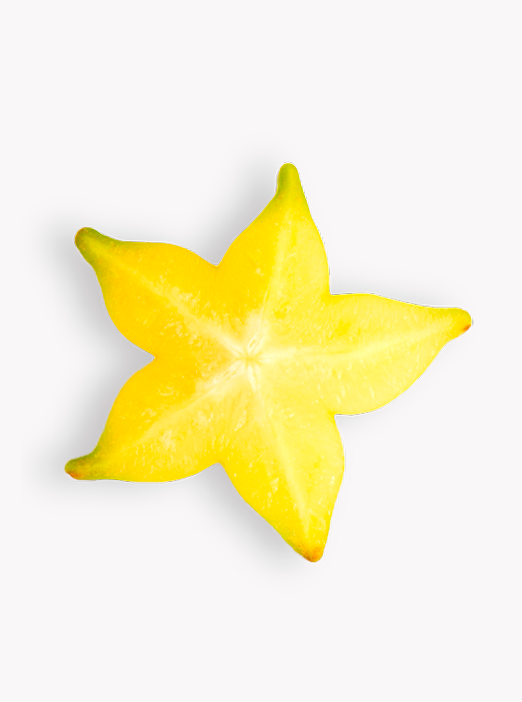 Food Star Fruit