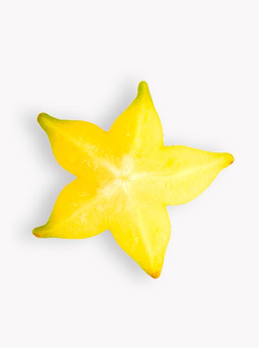 Food Star Fruit