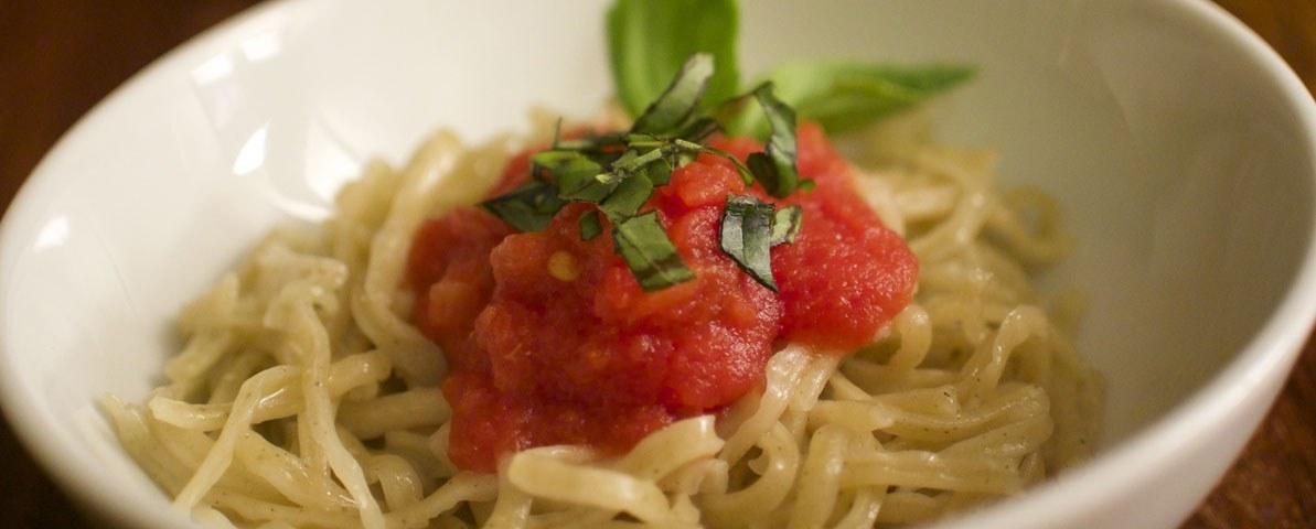Nm Spaghetti