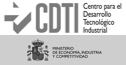 AboutUs Supporter CDTI