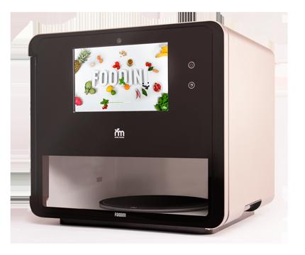 Natural Machines - Foodini: Store