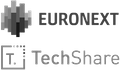 Supporters Euronext Tech Share